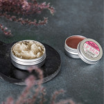 ecooking lip scrub